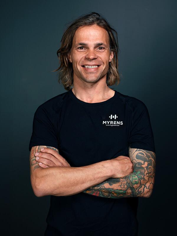 Håkon Olsen