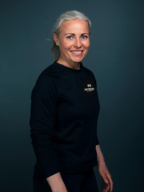 Henriette Ottesen